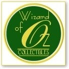 Wizard of Oz Collectibles Ring
